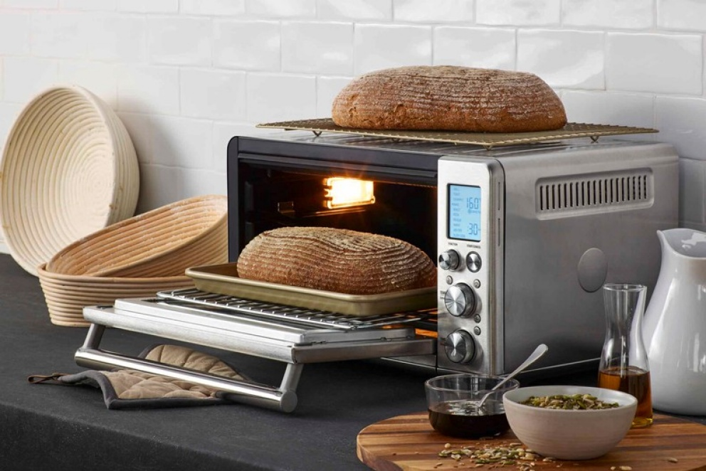 Breville-Smart-oven-air-fry