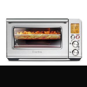 Smart Ovens Air Fryer