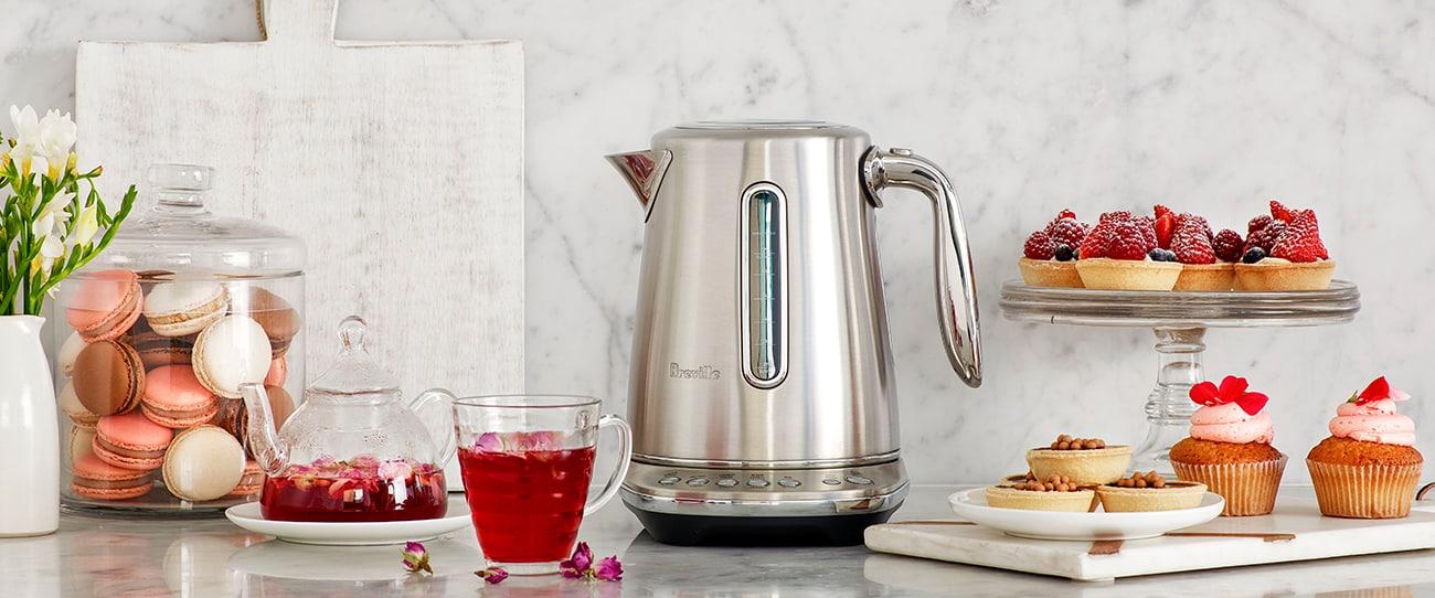Kettle & Tea Maker